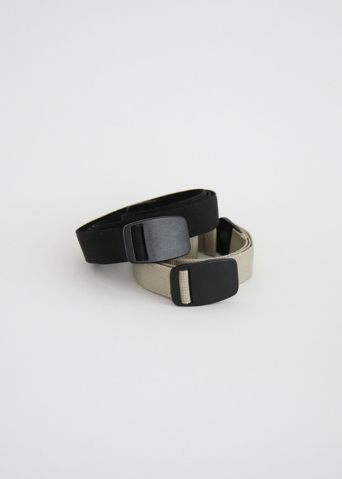Nylon Web Belt(2color)